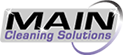 MAIN Cleaning Solutions Logo