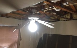 Water Damage Restoration Tallahassee