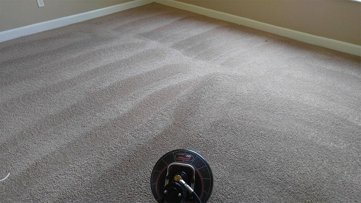 Tallahassee Carpet Cleaning - Main Cleaning Solutions