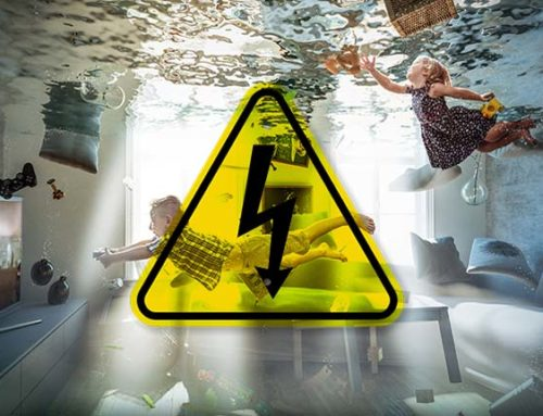 How to Stay Safe From Electricity During a Flood